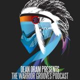 Warrior Grooves podcast feat Steeve Valverde