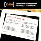 Myon & Shane 54 - International Departures 266