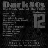 Kitty Lectro - Dark 80s Volume 12