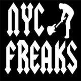 DJ Cochon de Lait - Freaks Bal XIII Set I 1-26-13 Brooklyn Bowl - Brooklyn, NY