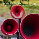 Radio Rontronik: Broadcast 55 (Super Summer Audio Apocalypse)