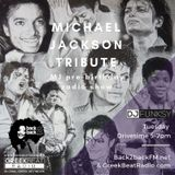 Michael Jackson Tribute show - Live Mixshow with MJ tunes, info, blends and remixes