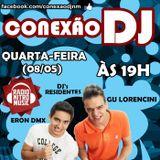 Set do DJ Gu Lorencini no Programa Conexão DJ Ao Vivo 08/05