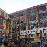 Caminando por Brooklyn: Cumbia, Jazz Futurista, Soul, electronica y mas.