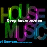 Nel guevara hacienda/velvet deep house session