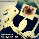Podcast 001 - Sept 27/2014