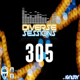Ignizer - Diverse Sessions 305 Rafa Carneiro Guest Mix