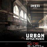INSTI Presents Urban Style Music Ft Deefa MC Codesouth FM 25.07.14
