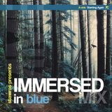 Immersed in Blue MIX #11a - December 2019