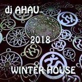 dj AHAU - Winter House 2018