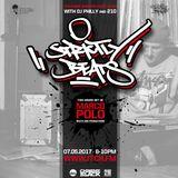 DJ Philly & 210 Presents - Trackside Burners Radio Show 182 - Marco Polo #STRICTLYBEATS