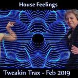 House Feelings - Feb 2019