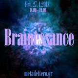Brainessance 238 - Friction