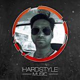 DJ SUNIL@Hardstyle Hardcore music 12 september 2015