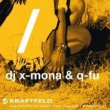 DJs Q-Fu & X-Mona @ Kraftfeld Winterthur Pt. 2 [2015]