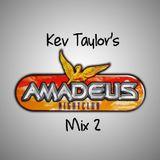 Amadeus Mix 2