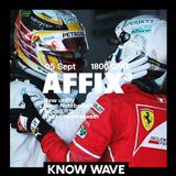 AFFIX WORKS Feat. SENE - September 5th, 2018