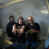 SPENS & Lyubaka @ DJambore.com On Air 30/5/2015 [+Bonus Freestyle Outro by MC Pingi & SRB]