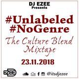 #Unlabeled Mixtape 2018 #01