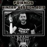 LEDH @ Hard Force United & Friends winter edition (Rusia) - March 2015