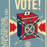 PJL sessions special [vote baby vote/freedom suite songs]