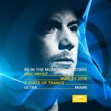 Eric Prydz - ASOT Stage, Ultra Music Festival Miami (25.03.2018)
