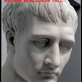 WAITING BERLUSCONI'S FALL