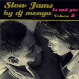 menyu presents: slow jams remastered (volume two)
