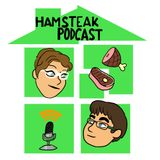 Hamsteak Episode 38: A Very Special 12th Perigee's Eve Episode
