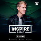 Jay Hardway | 'Inspire' Radio #26