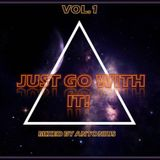 Just Go With It! EP.1