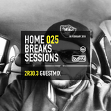 Home Breaks Sessions #025