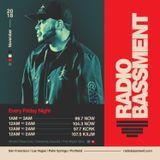 The Bassment w/ DJ Dynamiq 11.09.18 (Hour Two)