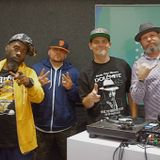 "DJ Daz & Frank Nitti ""The Travelin' Salesman"""