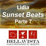 Lidia - Sunset Beats @ Bellavista by Giuseppe Parte 7