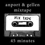Anport & Gellen Mixtape