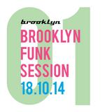 Fonkee Monk - Brooklyn Funk Session #01