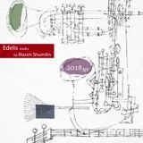 Maxim Shumilin — Edelis Studio NY Mix