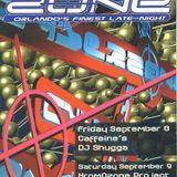 Christian Michaels- Live at Cyberzone, Orlando FL 11-13-99