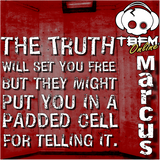 Tales From The Padded Cell - TBFM Online - 24-02-15