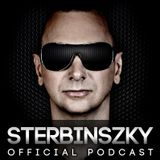 DJ Sterbinszky The Official Podcast 052