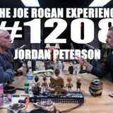 #1208 - Jordan Peterson