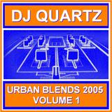 Urban Blends 2005