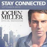 Jochen Miller - Stay Connected #20 September 2012