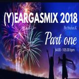 (Y)eargasmix 2018 - Part 1 (December 2018)