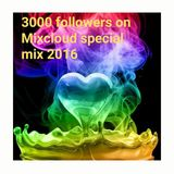 Trance colors Special thanks 3000 followers mix 2016