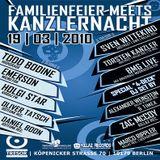 Torsten Kanzler @ Familienfeier Meets Kanzlernacht - Tresor Berlin - 19.03.2010