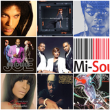 Instant Vintage on Mi-Soul Tuesday August 4th 2015