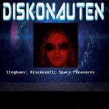 Disconautic Space Pleasures