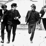 The Beatle Bug with Mick Francis 21/10/15